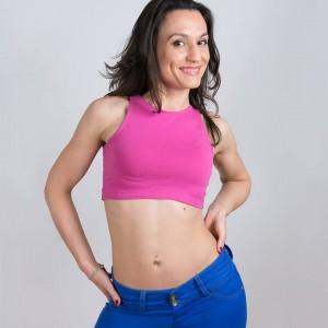 Claudia Lu