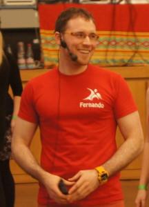Fernando Zouk